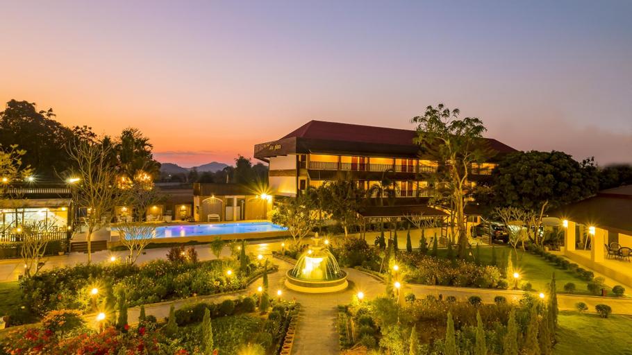 Au place hotel, Muang Loei