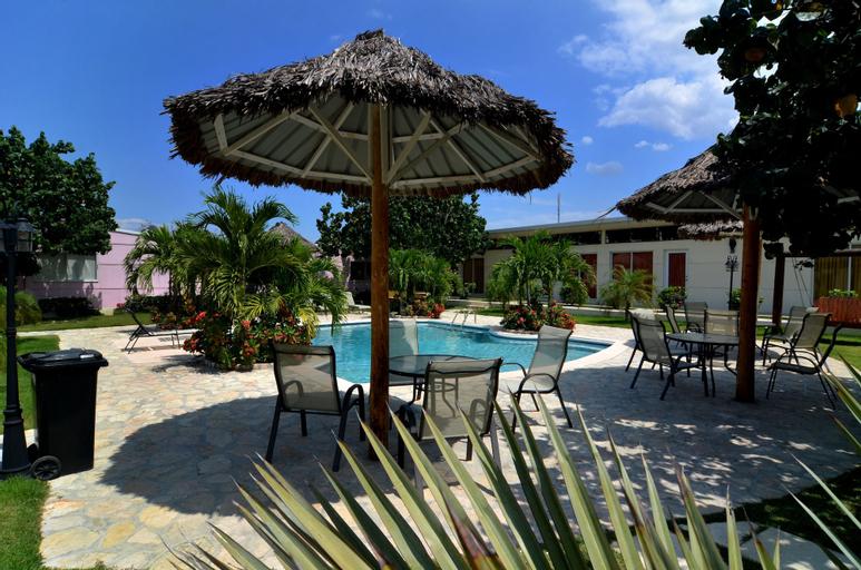 Executive Villas, Port-au-Prince