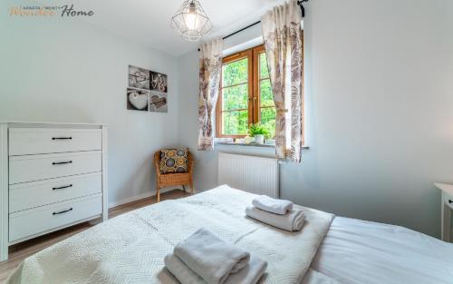 Apartamenty Wonder Home - Lesny Dom, Jelenia Góra