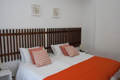 Avis Guesthouse, Évora