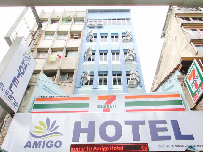 Amigo Hotel, Kuala Lumpur