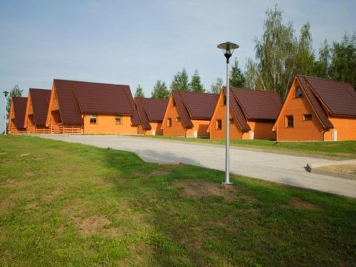 Czocha-Camping, Lubań