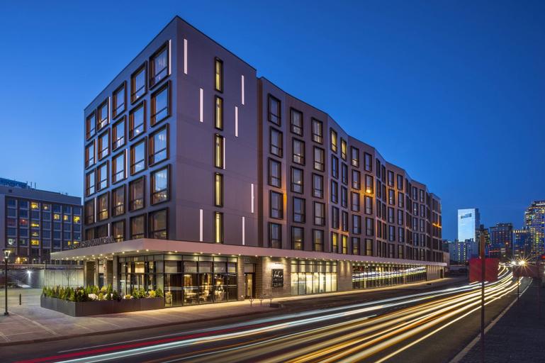 AC Hotel by Marriott Boston Downtown, Suffolk