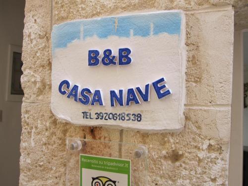 Casa Nave, Bari