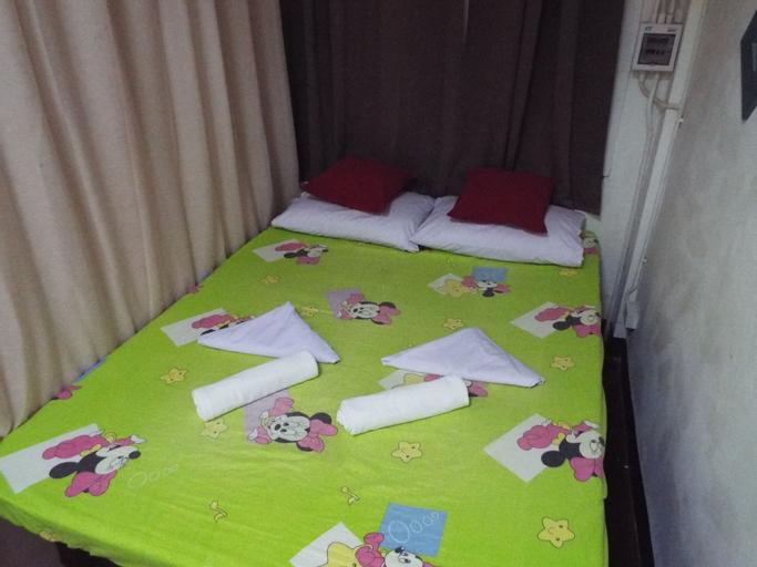 hostel24, Prakanong