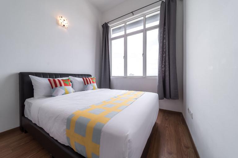 OYO Home 1086 Vibrant  2br Vue Residence, Kuala Lumpur