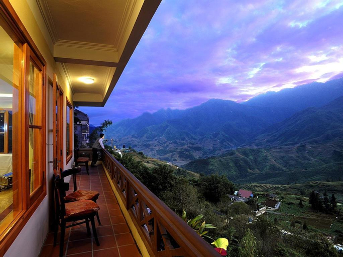 Sapa Lodge New, Sa Pa