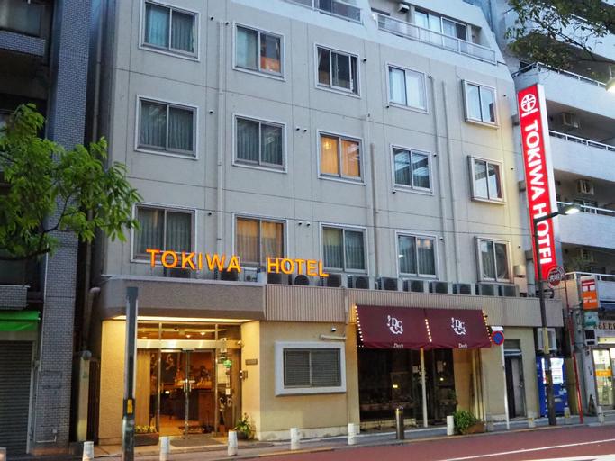Tokiwa Hotel, Kita