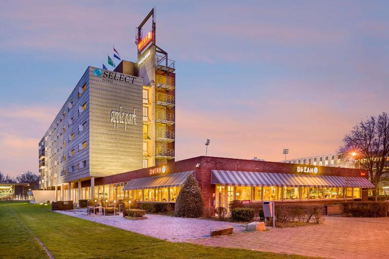 Select Hotel Apple Park Maastricht, Maastricht