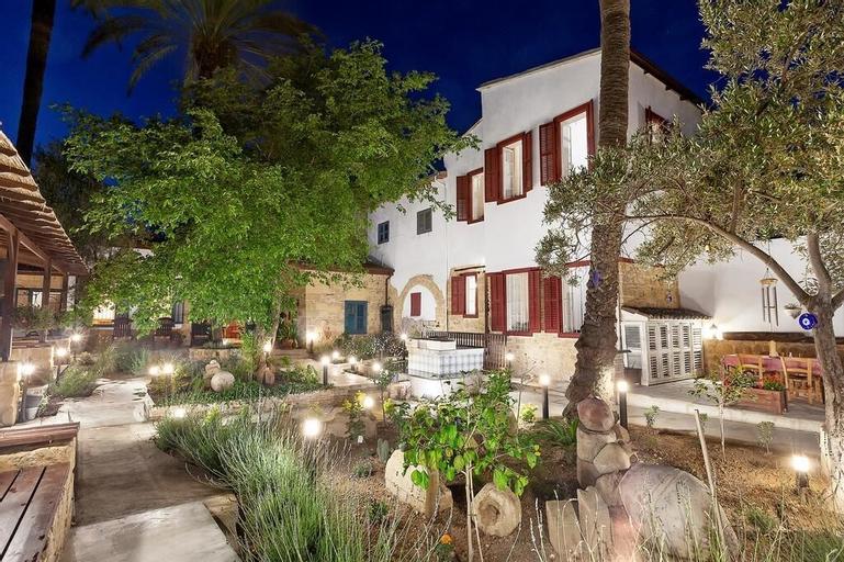 Palm Garden Guest House,