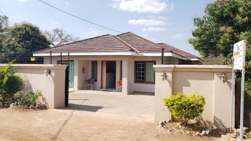 Amariah Guest House, Chobe