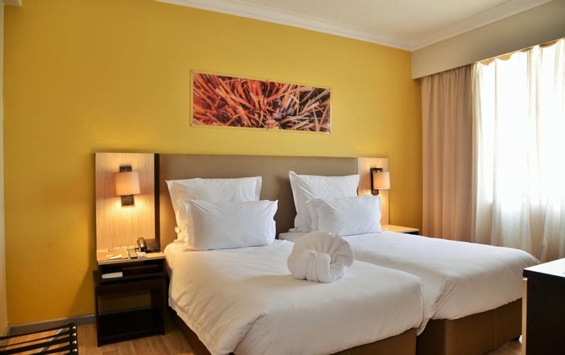 Cresta Oasis Hotel, Harare