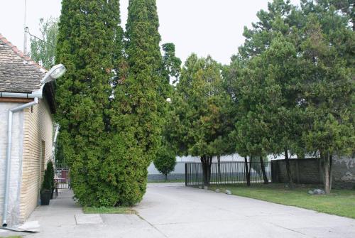 Bezdan Guesthouse, Sombor