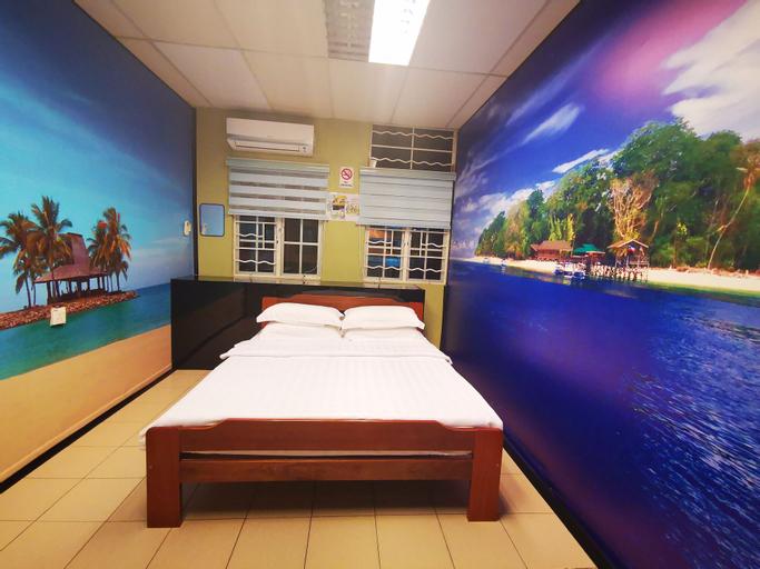 Masada Bed & Breakfast - Hostel, Kota Kinabalu