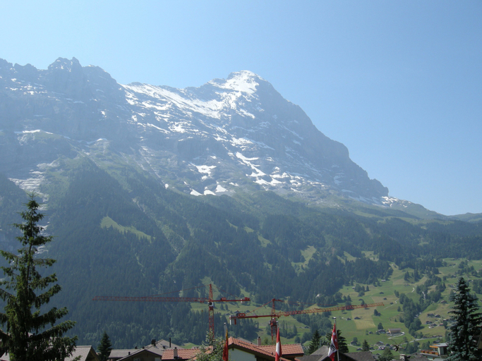 Alpenhof, Interlaken