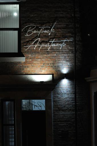 Bentinck Apartments, Newcastle upon Tyne