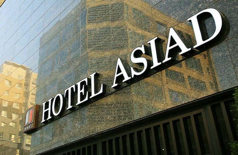 Asiad Hotel, Namdong
