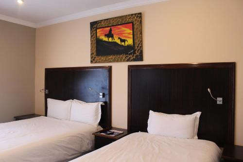 Blue Mountain Inn Lesotho,
