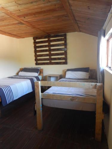 Nenga River Lodge, O.R.Tambo