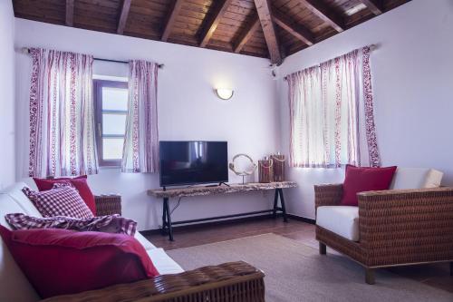 Refugio do Monte, Odemira