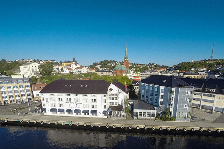 Clarion Hotel Tyholmen Arendal, Arendal