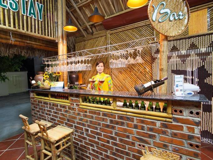 Hoalu Eco Homestay Ninh Binh, Hoa Lư