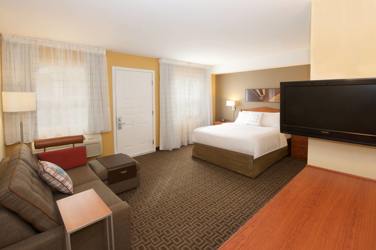 TownePlace Suites by Marriott Seattle Everett/Mukilteo, Snohomish
