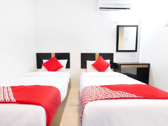 OYO 571 Hotel Bao Shu, Kota Melaka