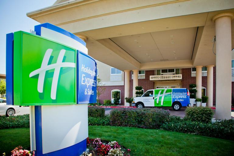 Holiday Inn Express Hotel & Suites Sacramento NE Cal Expo, Sacramento