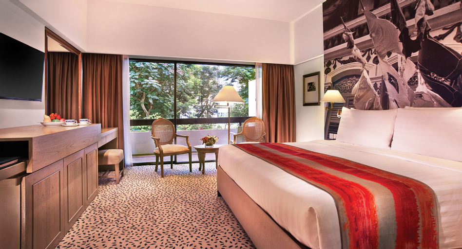 Goodwood Park Hotel, Orchard