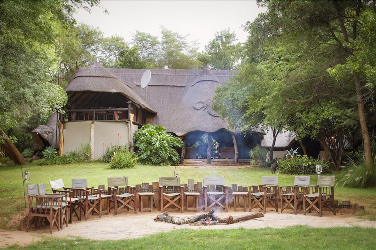 Ivory Lodge, Hwange