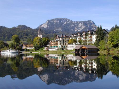Hotel am See - Seeresidenz, Liezen