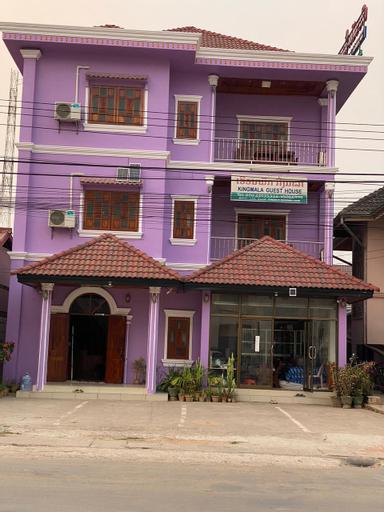 Kingmala Guesthouse, Namtha