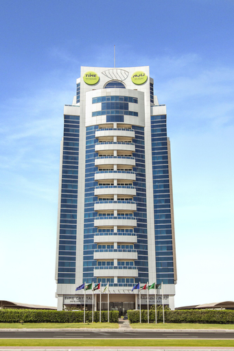 TIME Crystal Hotel Apartments,