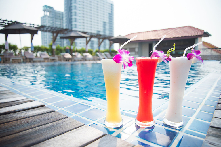 Intimate Hotel Pattaya, Pattaya