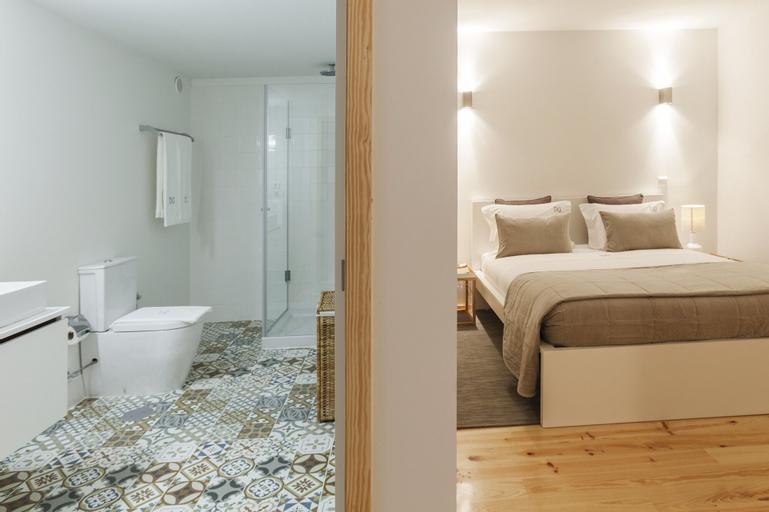 BO - Marquês Apartments, Porto