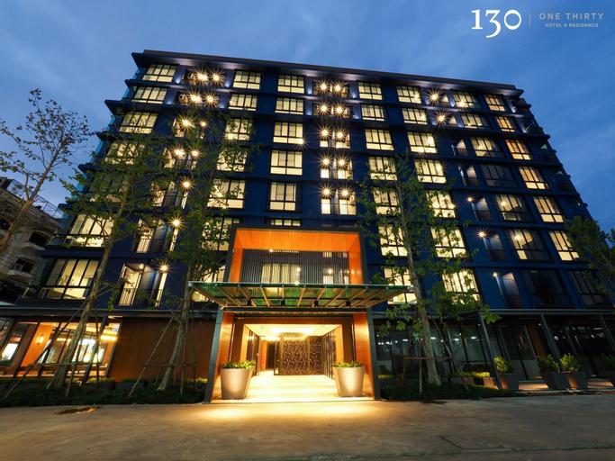 130 Hotel & Residence Bangkok, Bang Kapi
