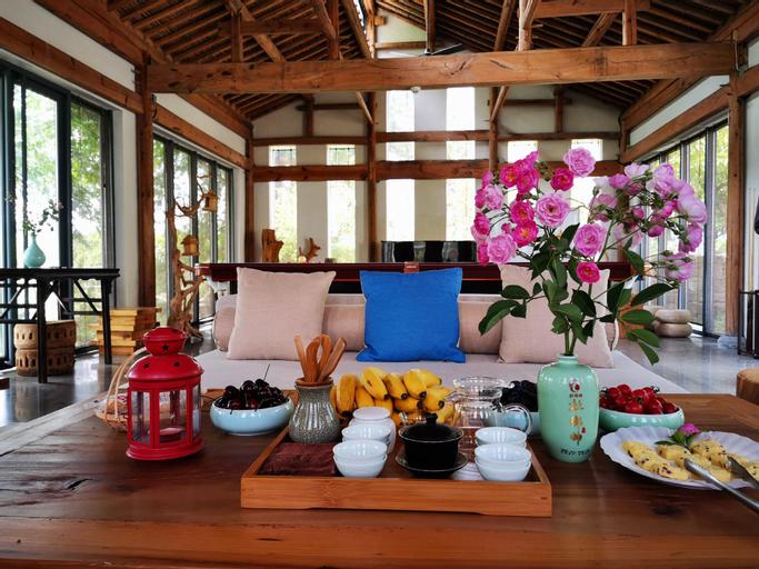 Huangshan Huizhou Creek Villa, Huangshan