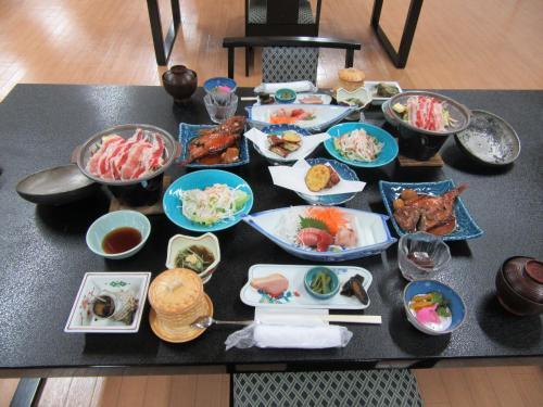 Shimoda Ocean Park Hotel, Shimoda