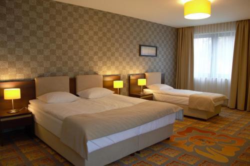 Hotel Via Baltica, Łomża City