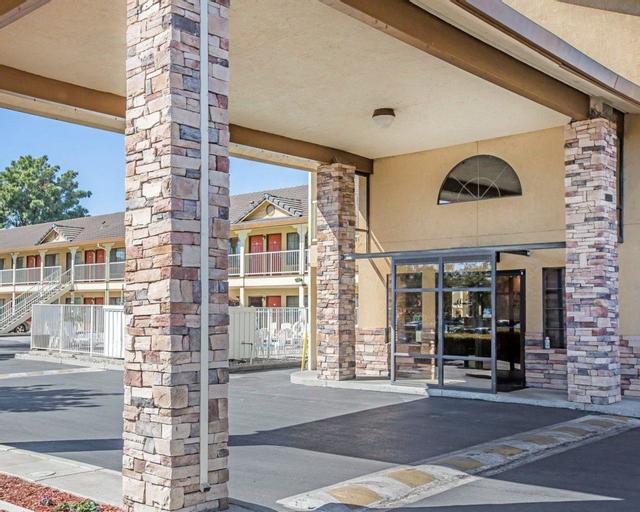 Quality Inn & Suites Woodland - Sacramento Airport, Yolo