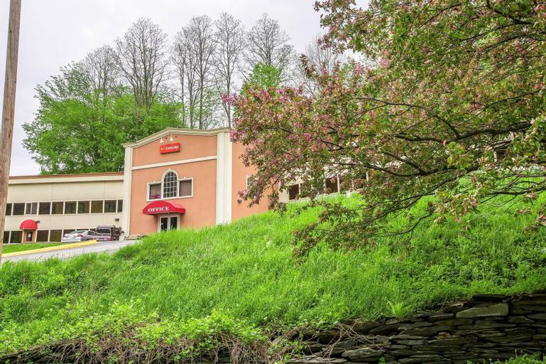 Econo Lodge Montpelier, Washington