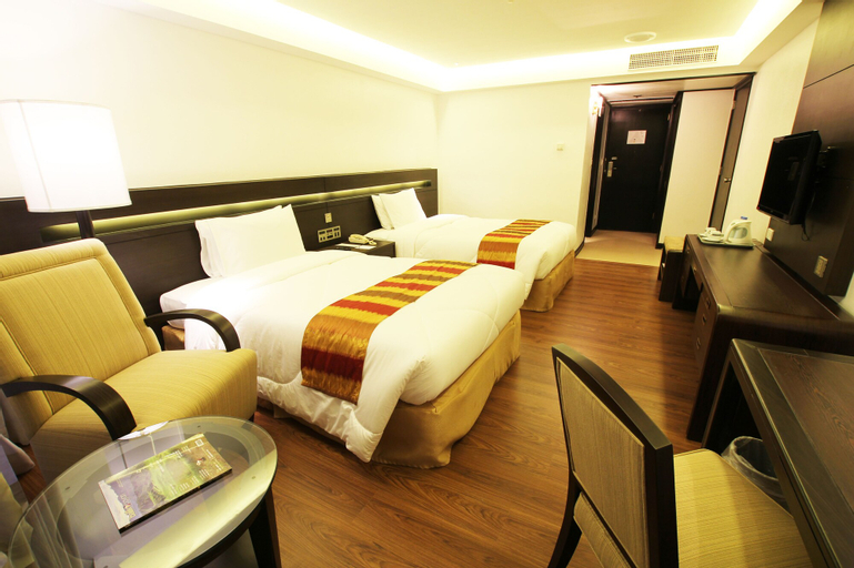 Century Park Hotel, Pasay City