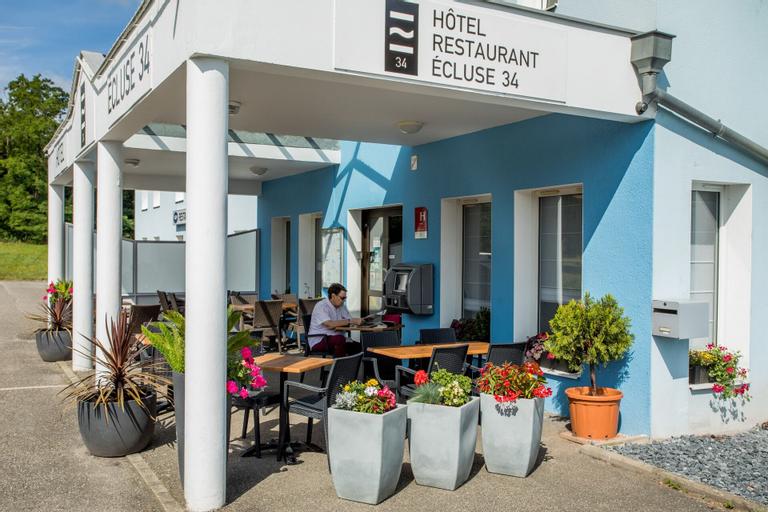 Hôtel Ecluse 34, Bas-Rhin