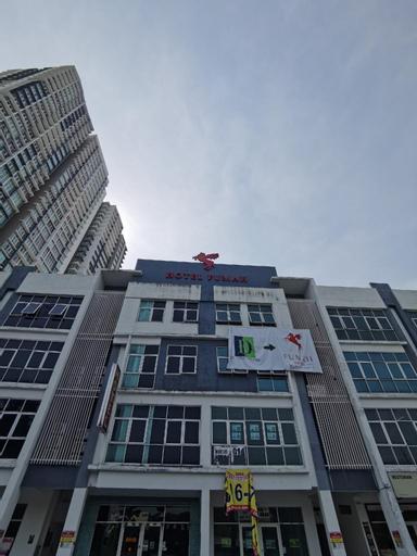 De Ideal Hotel, Kuala Lumpur