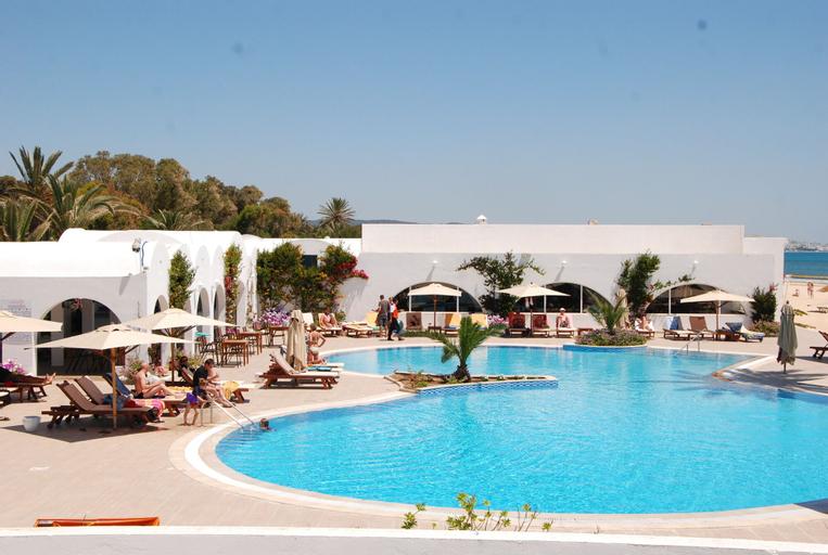 Club Salammbo - All Inclusive, Hammamet