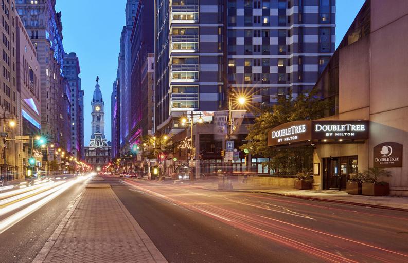 DoubleTree by Hilton Philadelphia Center City, Philadelphia