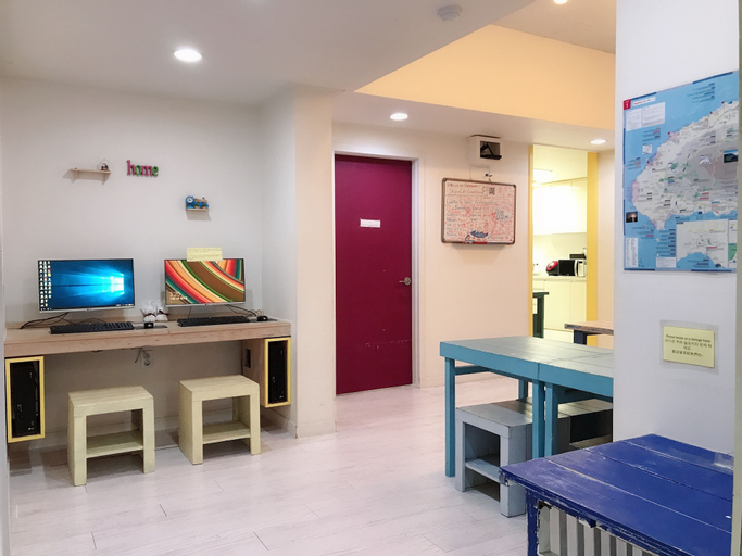 Slow Citi Guesthouse - Hostel, Seogwipo