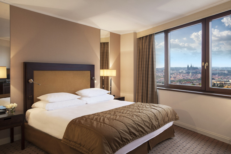 Corinthia Hotel Prague, Praha 2