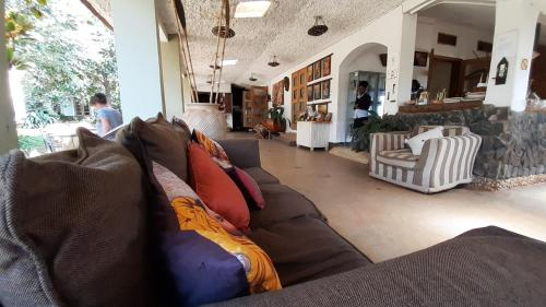 Gately Inn, Entebbe